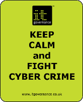 Keep calm and fight cybercrime