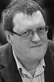 PCI QSA Geraint Williams