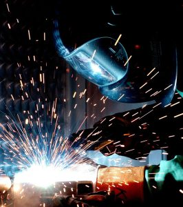 The importance of ISO 9001 in manufacturing