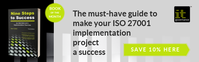 The must-have guide to make your ISO 27001 implementation project a success