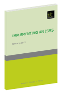 Implementing an ISMS - A really Quick Introduction