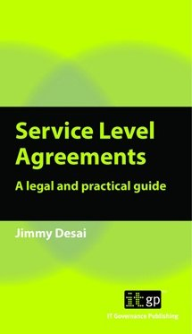 Service Level Agreements - A legal and practical guide