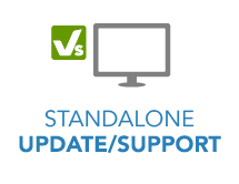 vsRisk™ – Standalone Support and Update Package (Annual Licence)
