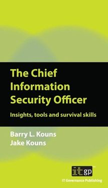 The Chief Information Security Officer