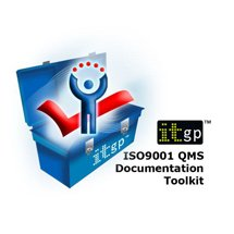 ISO9001 QMS Quality Management System Documentation Toolkit