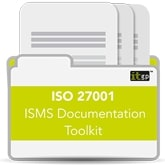 ISO 27001 ISO27001 ISMS Documentation Toolkit