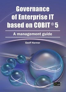 Governance of Enterprise IT based on COBIT® 5