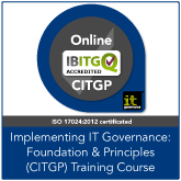 Implementing IT Governance – Foundation & Principles Online Training Course