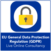 GDPR Live Online Consultancy