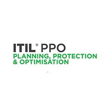 ITIL Planning, Protection and Optimisation Online Course (150 days)