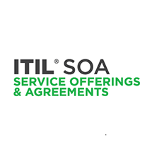 ITIL Service Offerings and Agreements Online Course (150 days)