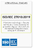 ISO/IEC 27018 2019 Standard | IT Governance ASIA