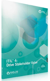 ITIL 4 Managing Professional – Drive Stakeholder Value