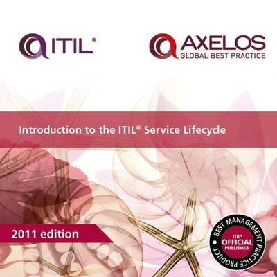 The Introduction to the ITIL Service Lifecycle - 2011 Edition (1 Year Licence Period) Multiuser Licence