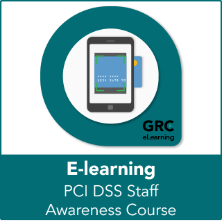 PCI DSS Online Course , Staff Awareness Edition
