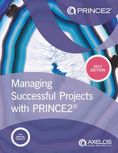 PRINCE2 2009 Manual, Managing Successful Projects with PRINCE2 - 2009 Edition