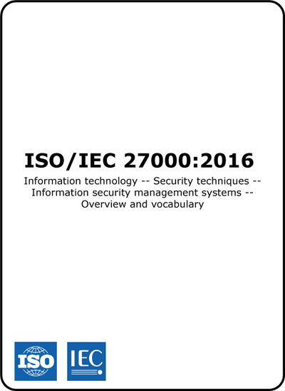 ISO27000 (ISO 27000) ISMS Overview and Vocabulary (Single-User Download)