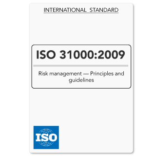 ISO31000 (ISO 31000) Risk Management Guidelines (Hardcopy)
