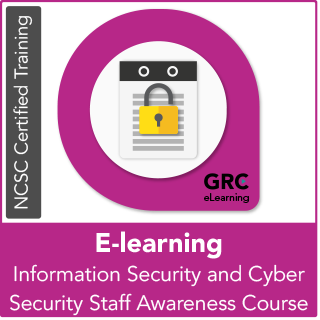 Information Security | eLearning Course