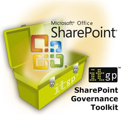 SharePoint Governance Toolkit
