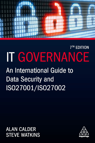 IT Governance: An International Guide to Data Security and ISO27001/ISO27002 (eBook)