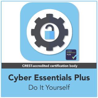 Cyber Essentials Plus - Do It Yourself