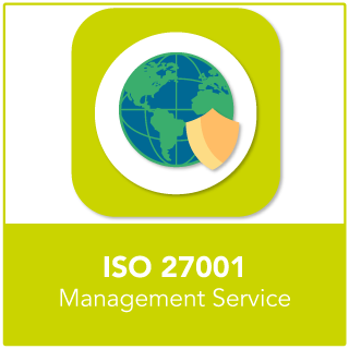 ISO27001 ISMS Management Service