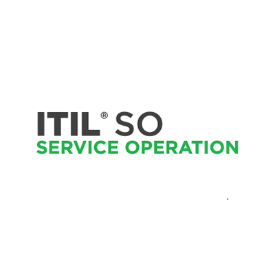 ITIL Service Operation Online Course (150 days)